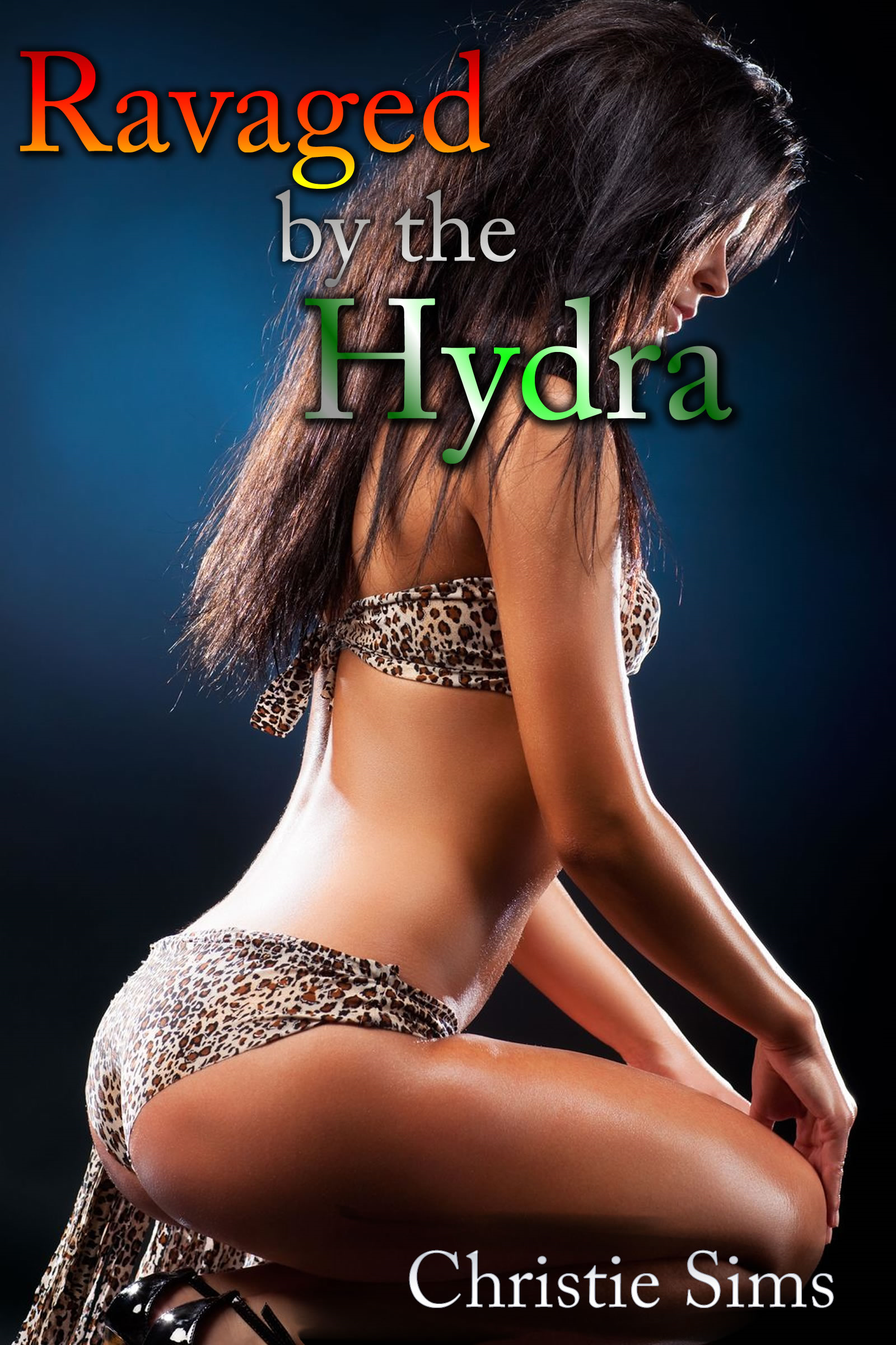 Hydra Monster Facts Ravaged by The Hydra Monster