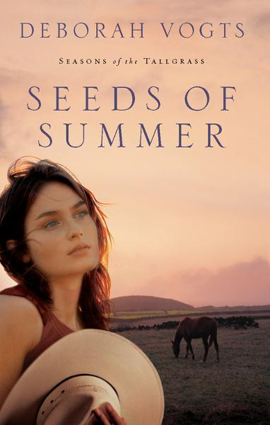Seeds of Summer By: Deborah   Vogts