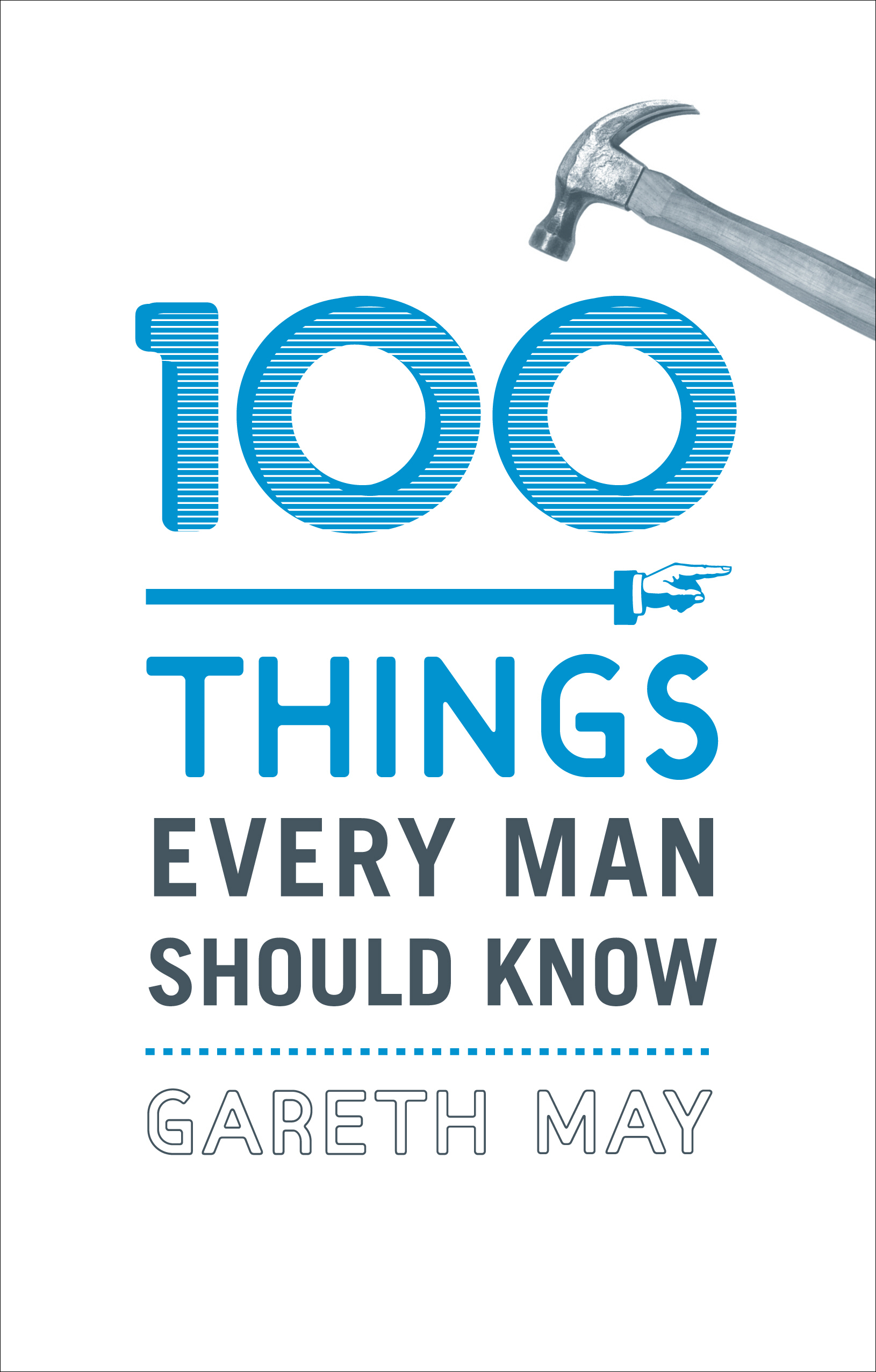 100 Things Every Man Should Know