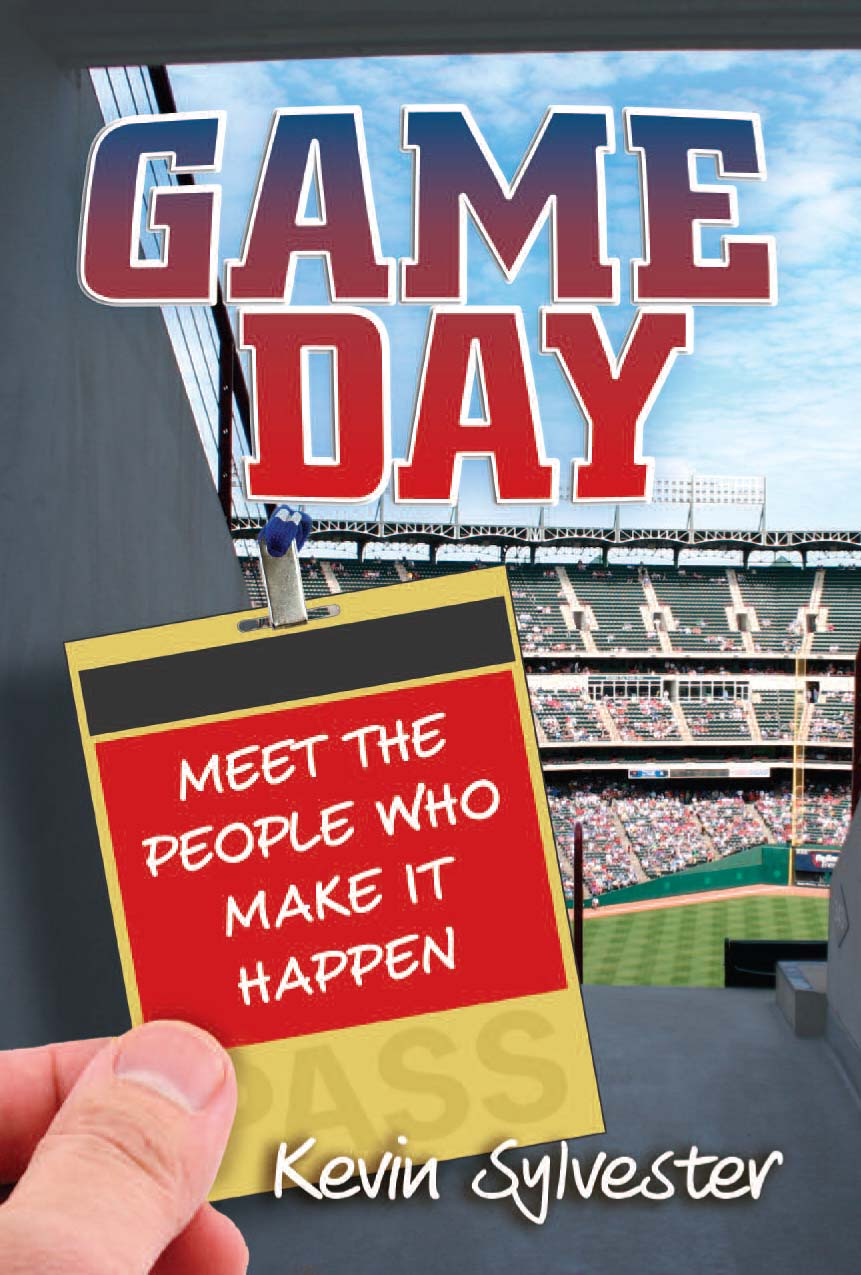 Game Day By: Kevin Sylvester