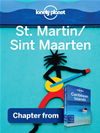 Lonely Planet St-Martin/sint Maarten: