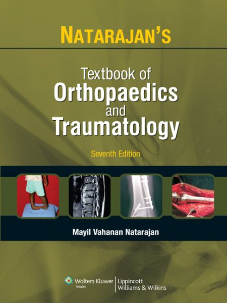 Textbook of Orthopaedics & Traumatology