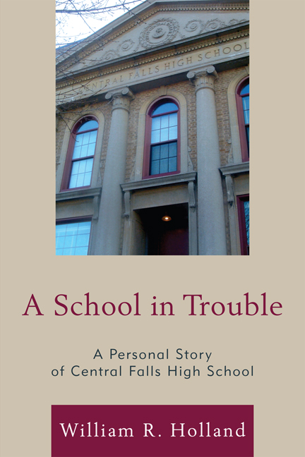 A School in Trouble