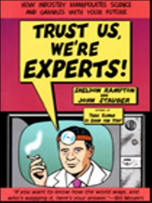 Trust Us, We're Experts PA