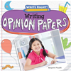 Writing Opinion Papers