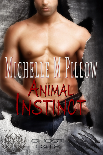 Animal Instinct By: Michelle M. Pillow