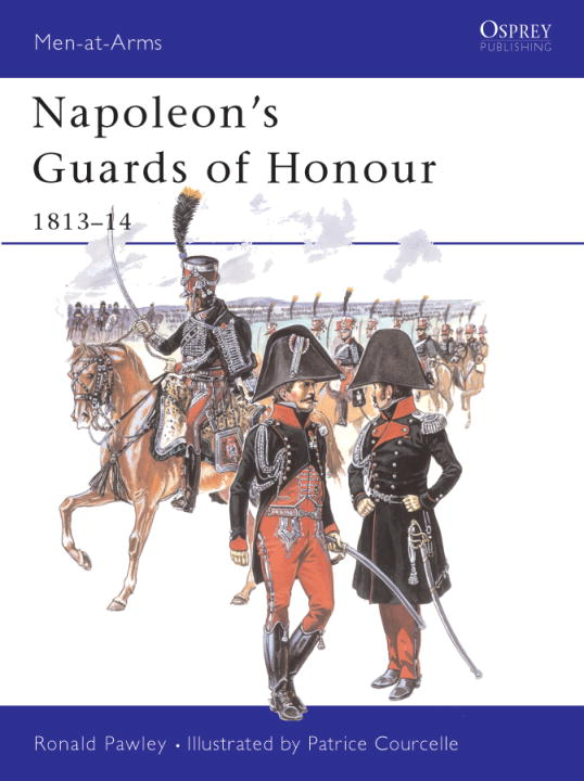 Napoleon's Guards of Honour