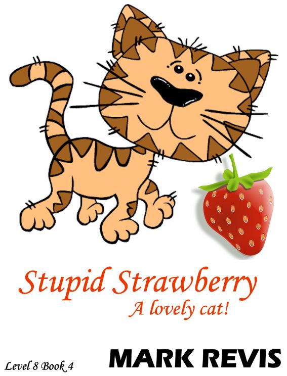 Stupid Strawberry