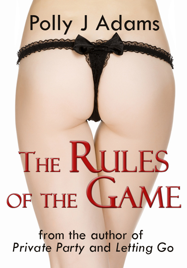 The Rules of the Game (a story of explicit foreplay and sex on the road)