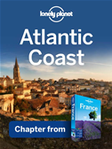 Lonely Planet Atlantic Coast: