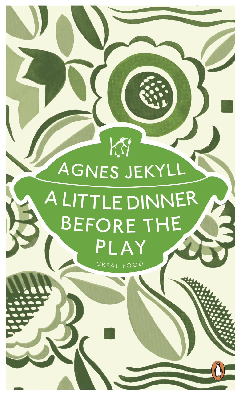 A Little Dinner Before the Play By: Agnes Jekyll