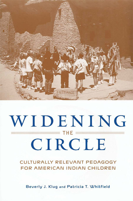 Widening the Circle By: Beverly J. Klug,Patricia T. Whitfield
