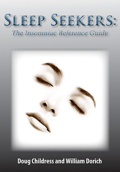 Sleep Seekers: The Insomniacs Reference Guide