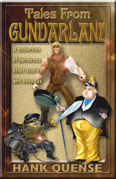 Tales From Gundarland By: Hank Quense
