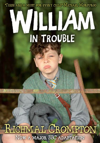 William in Trouble By: Richmal Crompton