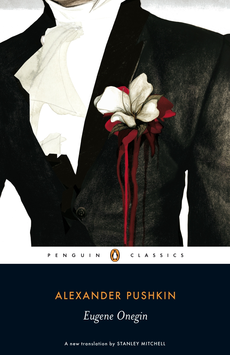 Eugene Onegin By: Alexander Pushkin
