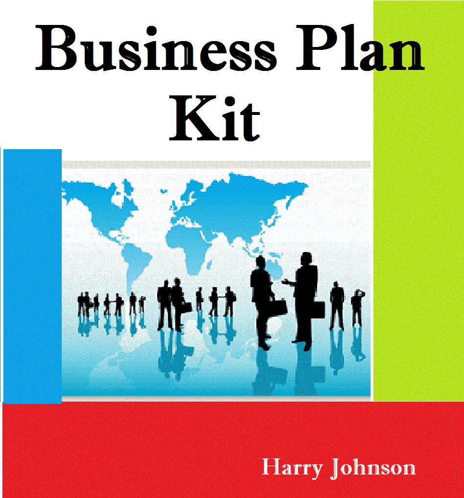 Business Plan Kit