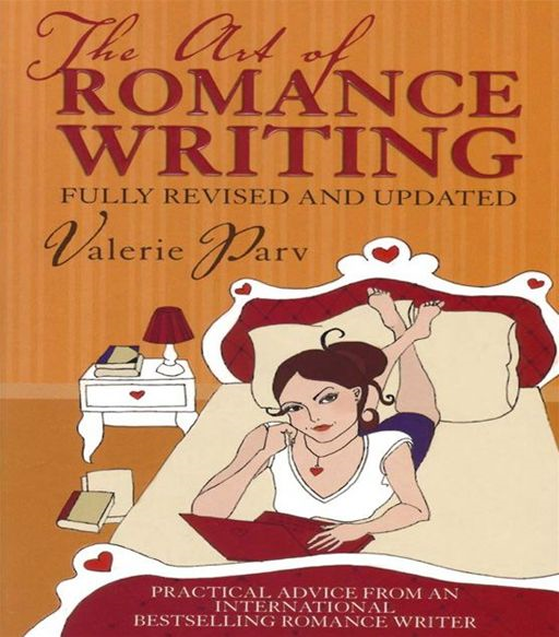 The Art Of Romance Writing