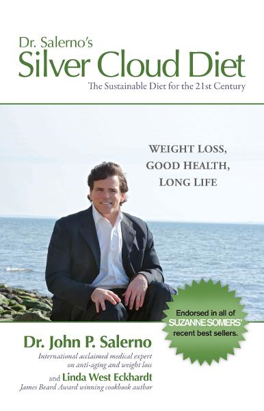 Dr. Salerno's Silver Cloud Diet: The Sustainable Diet for the 21st Century