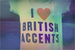 Speaking in a British Accent For Beginners By: Margie Erikson