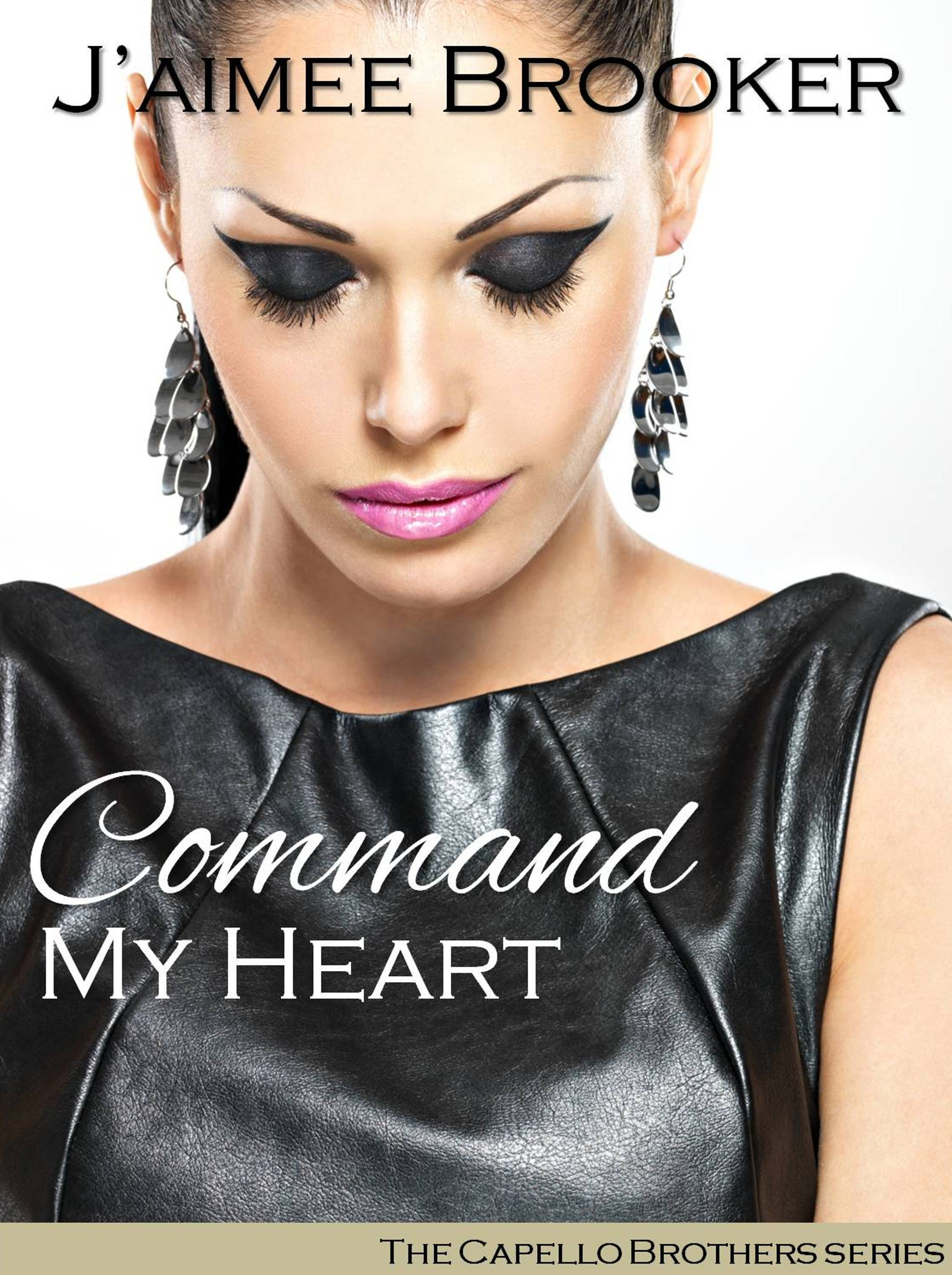 Command My Heart