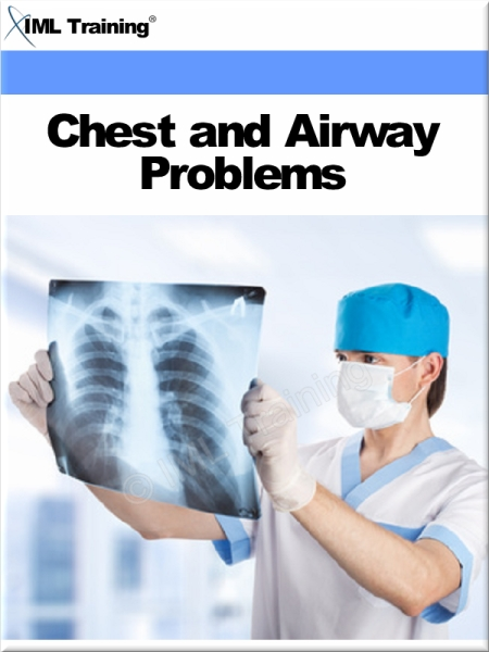 Chest and Airway Problems (Injuries and Emergencies) Includes Chest Trauma,  Specific Injuries,  Decompression,  Airway Management,  Esophagel Obturator A