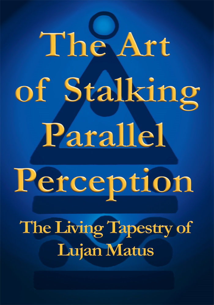 The Art of Stalking Parallel Perception By: Lujan Matus