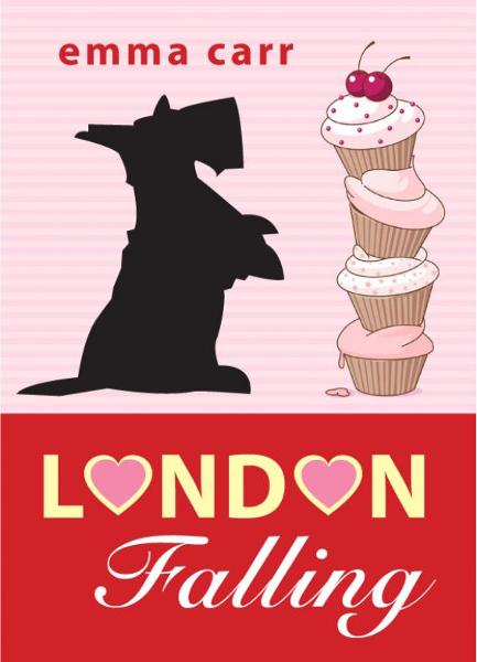London Falling By: Emma Carr