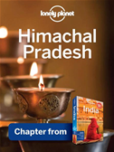Lonely Planet Himachal Pradesh: