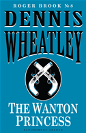 The Wanton Princess: