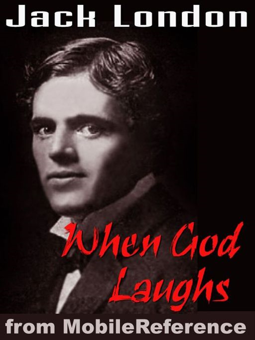 Cover Image: When God Laughs And Other Stories  (Mobi Classics)