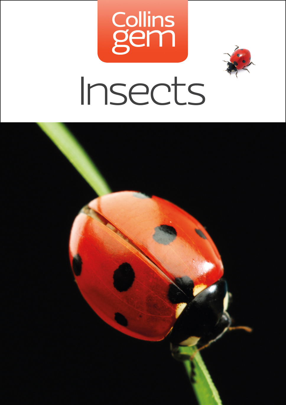 Insects (Collins Gem) By: Michael Chinery