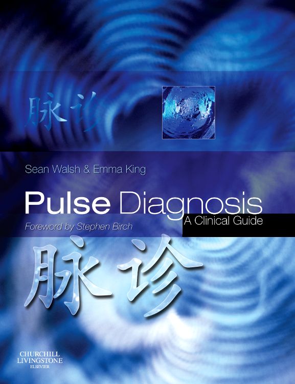 Pulse Diagnosis A Clinical Guide