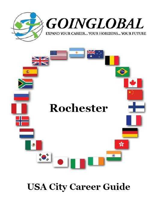Mary Anne  Thompson - Rochester, USA Career Guide