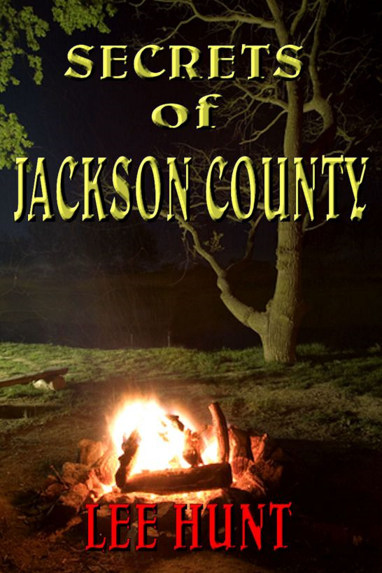 Secrets of Jackson County