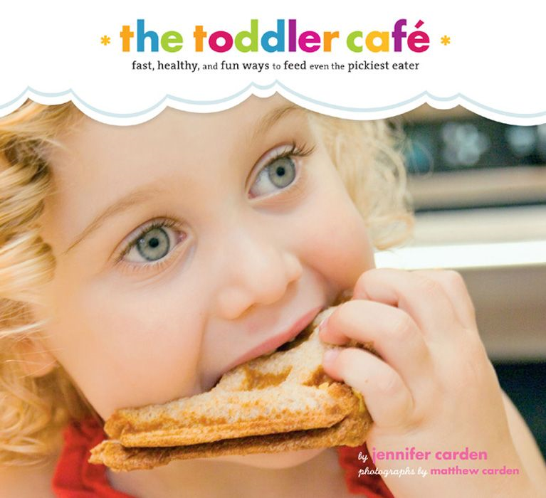Toddler Café By: Jennifer Carden