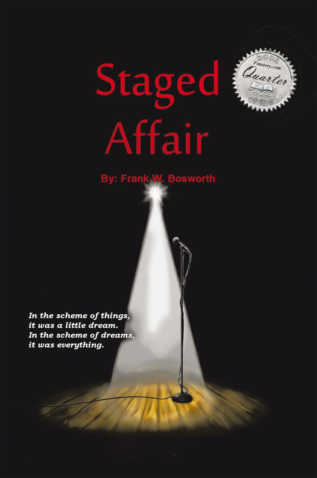 Staged Affair