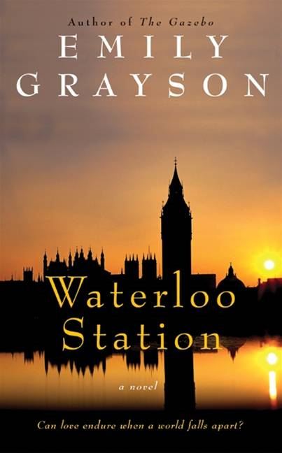 Waterloo Station By: Emily Grayson