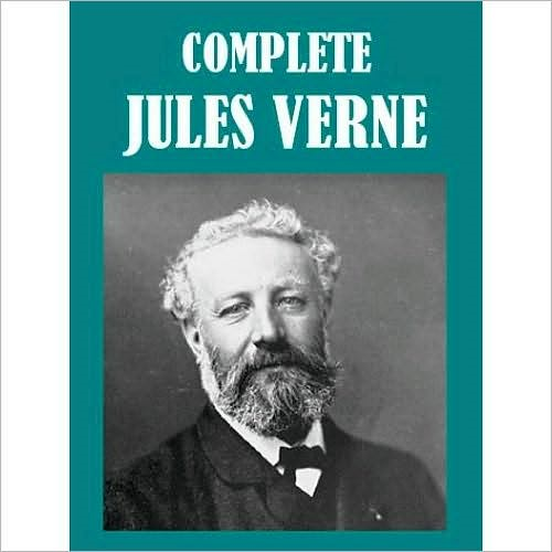 The Complete Jules Verne Collection (25 books)