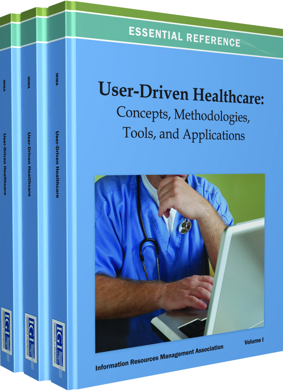User-Driven Healthcare