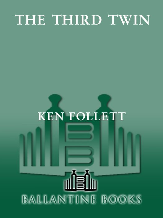 Third Twin By: Ken Follett