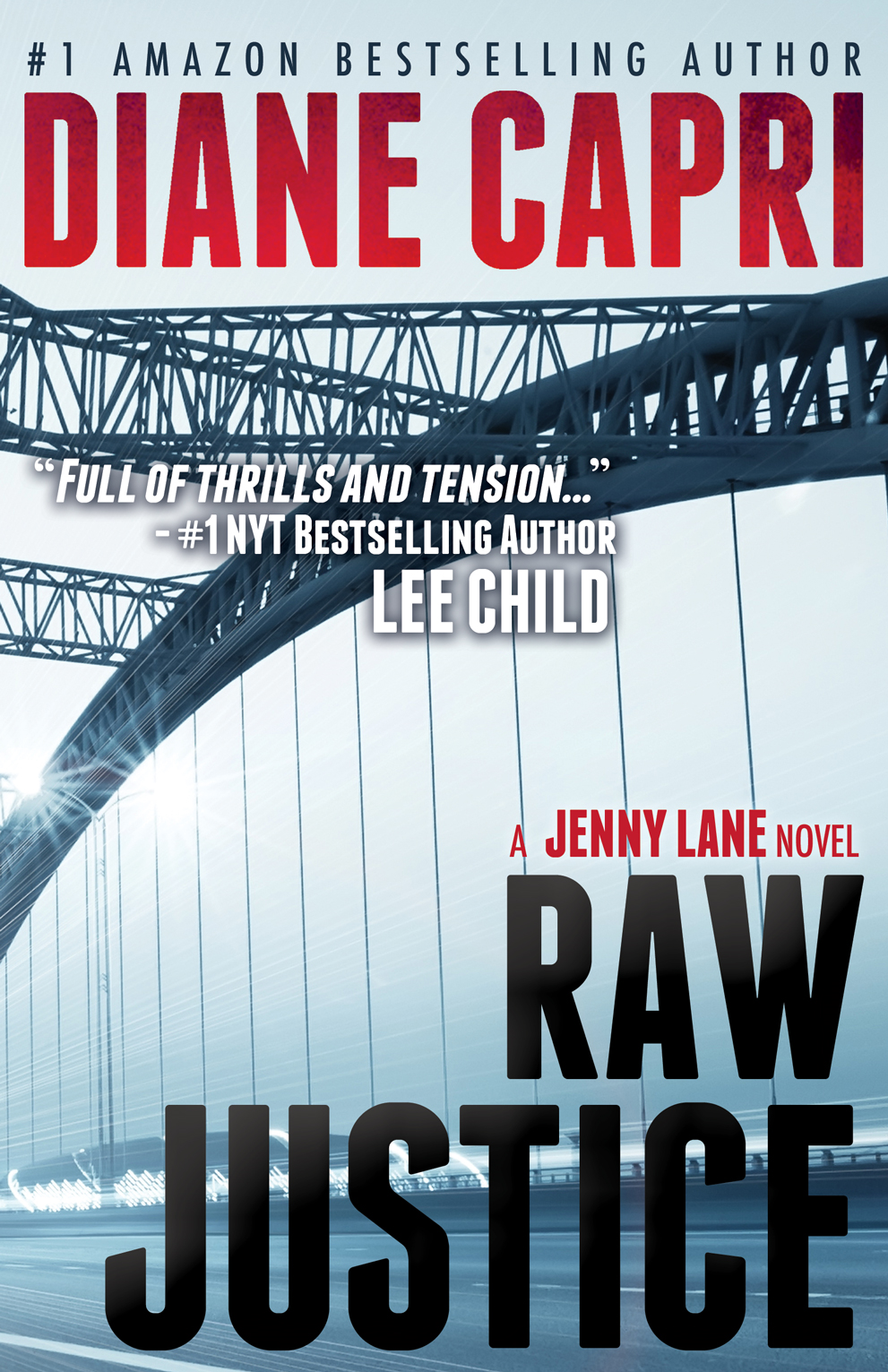 Raw Justice By: Diane Capri