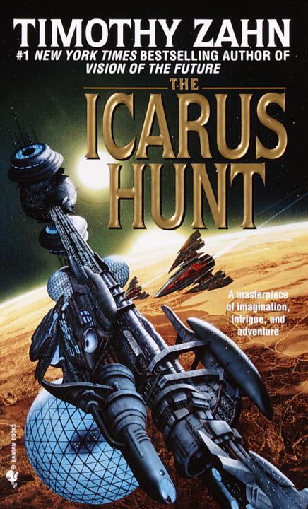 The Icarus Hunt By: Timothy Zahn