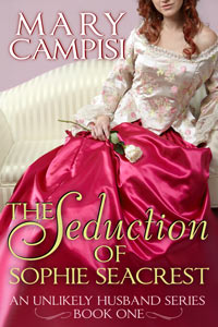 The Seduction of Sophie Seacrest By: Mary Campisi