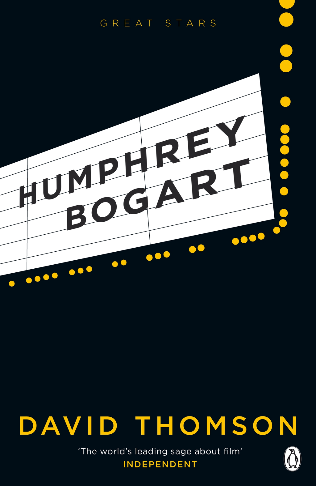 Humphrey Bogart (Great Stars)