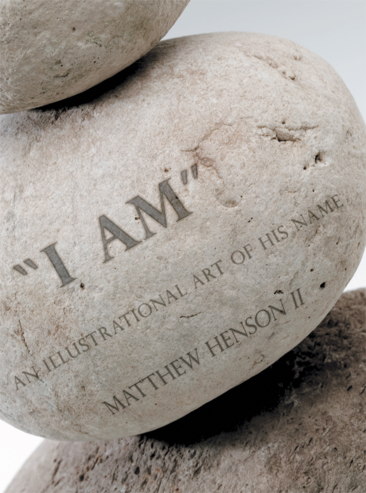 """I Am"" By: Matthew Henson II"