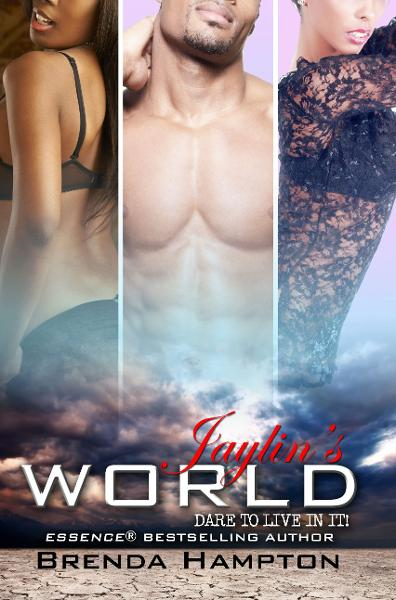 Jaylins World: Dare to Live in It