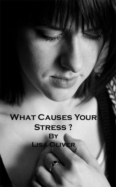 What Causes Your Stress?