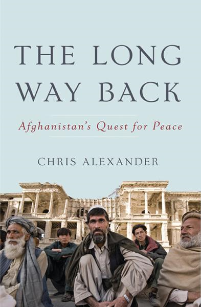 The Long Way Back By: Chris Alexander