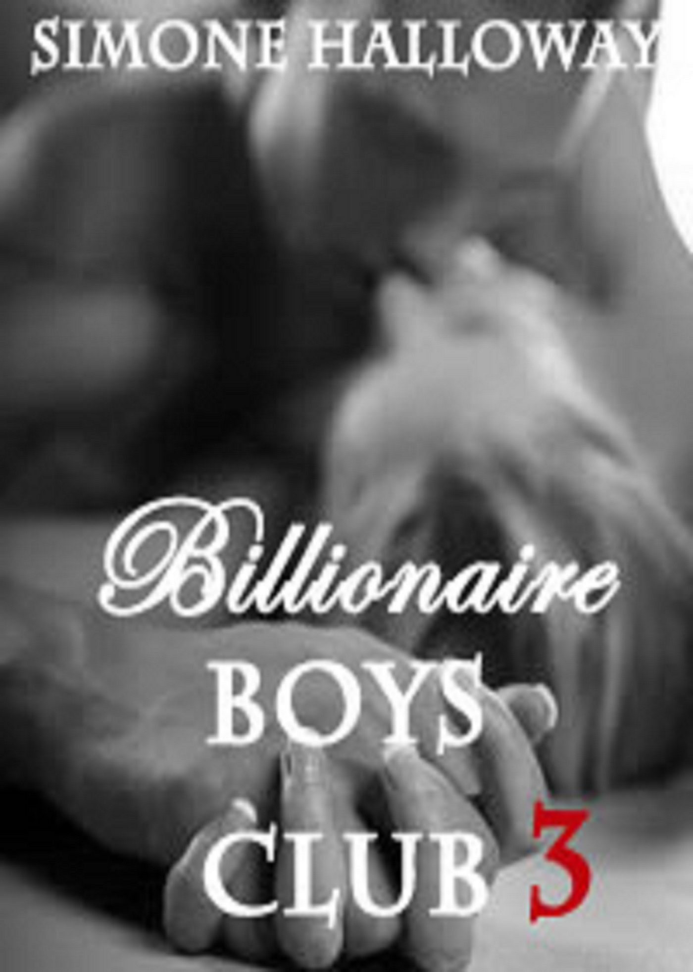Billionaire Boys' Club 3
